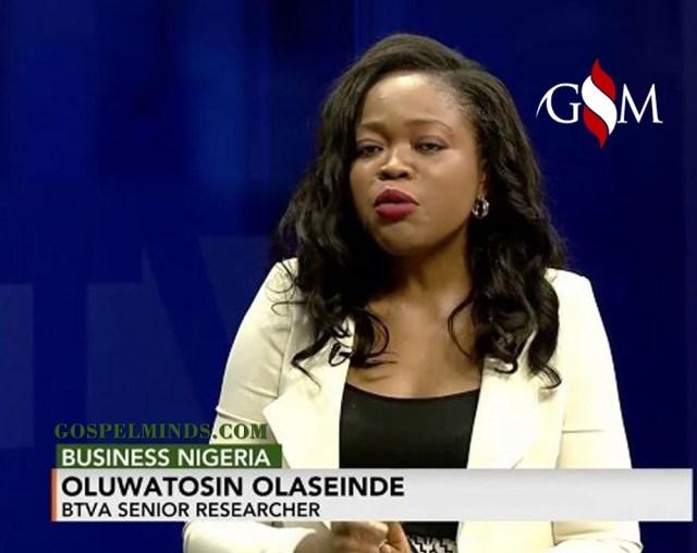 Oluwatosin Olaseinde: 10 Tips To Help Achieve Financial Goals In 2019