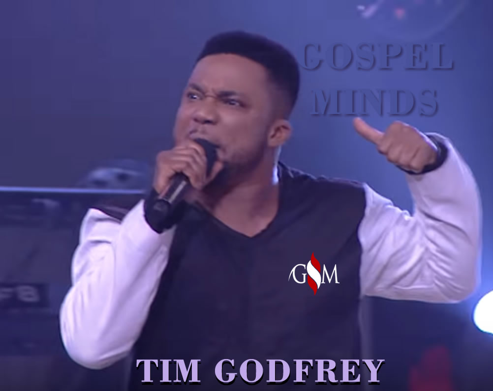 AMEN GODFREY TÉLÉCHARGER TIM