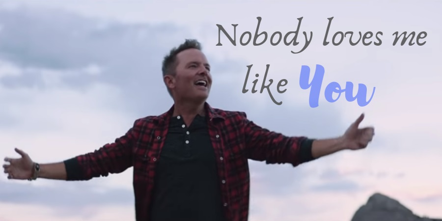 nobody loves me like you do jesus mp3 download