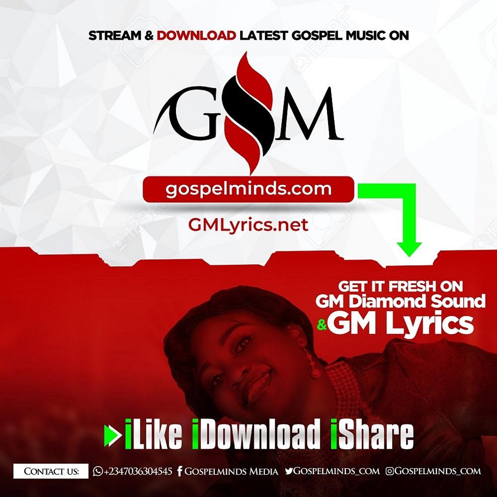 Download Latest 2019 Gospel Music » Mp3 Songs, Lyrics, Video