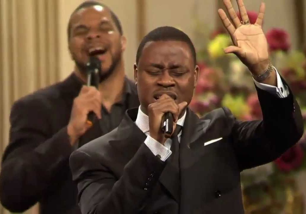 my god is awesome mp3 download charles jenkins