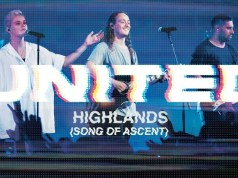 Hillsong United - Oceans (Where Feet May Fail) Lyrics + Mp3 Download