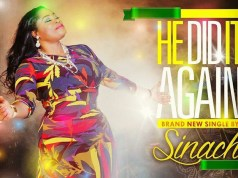 Sinach - The Name Of Jesus (Live) » Free Mp3 Download + Lyrics
