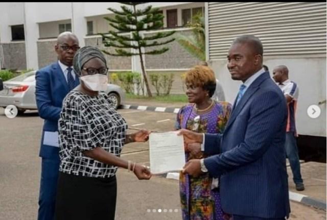 COVID-19 Bishop Oyedepo Donates Medical Equipment 5