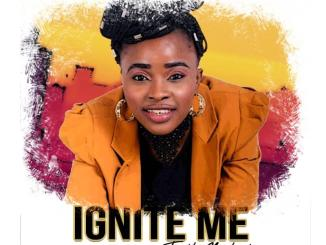 FAITH MICHAEL – IGNITE ME