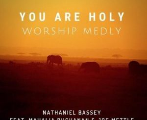 YOU ARE HOLY BY NATHANIEL BASSEY