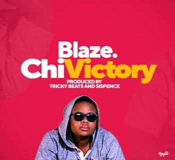 Blaze - Victory
