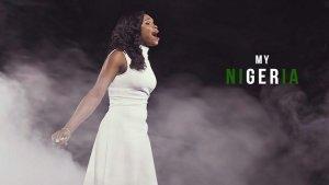 Download Victoria Orenze My Nigeria Mp3