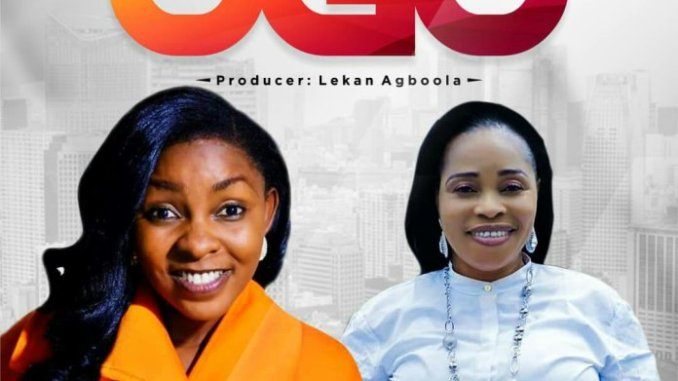 Funmi Speechless Ft. Tope Alabi – OGO
