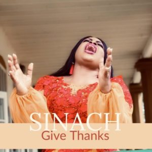 DOWNLOAD SINACH GIVE THANKS MP3