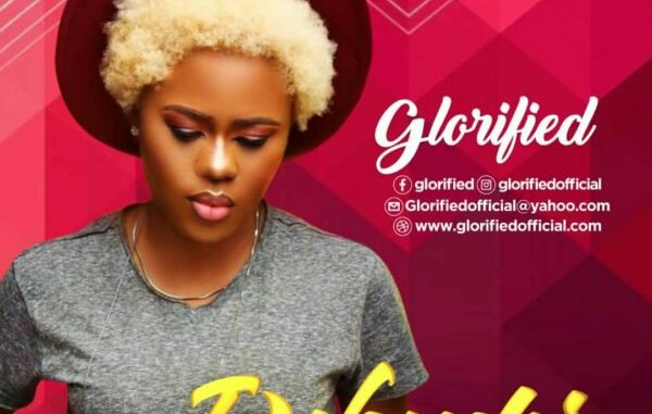 Glorified – I Wonder