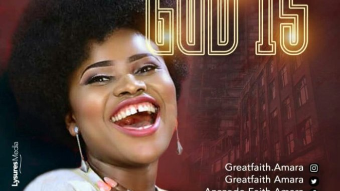 Great Faith – God Is mp3 download