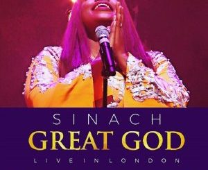 SINACH FT. CSO - I EXPRESS MY LOVE