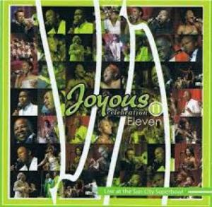 Joyous Celebration – Ngizokubulela