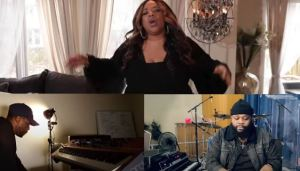 KIERRA SHEARD – SOMETHING HAS TO BREAK mp3 download