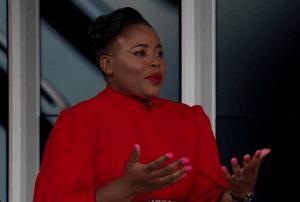Lebo Sekgobela – I Will Run to You