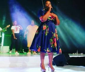 Lebo Sekgobela – Majesty Mp3 Download