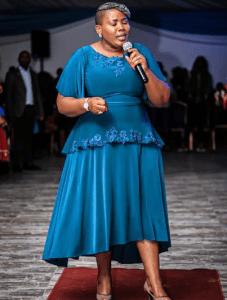 Lebo Sekgobela – Holy Mp3 Download