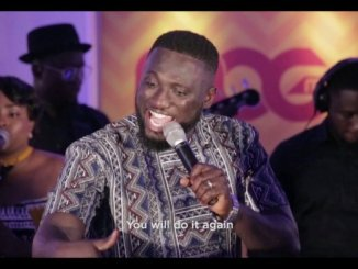 Video: MOGmusic – God of Miracles ft. Ps Edwin Dadson