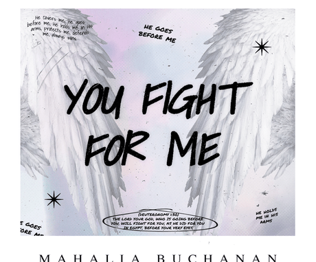 Mahalia Buchanan — You Fight For Me mp3 download