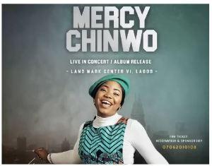 Mercy Chinwo – Kosi