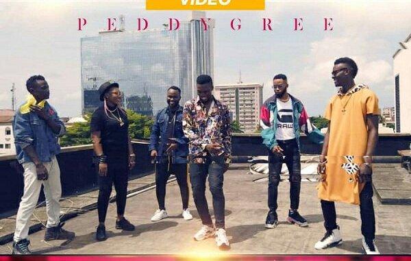 Peddygree – Praise Anthem Mp3 download