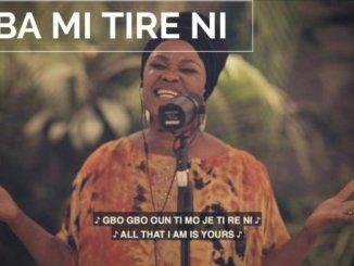 Sola Allyson Ft. Ty bello – Igba Mi Tire Ni mp3 download