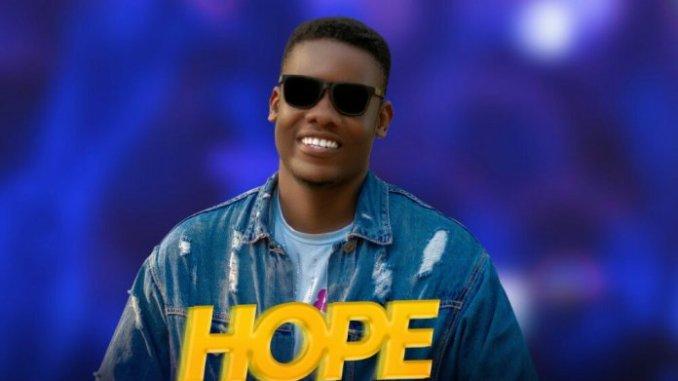 Sydney Chris – Hope On You