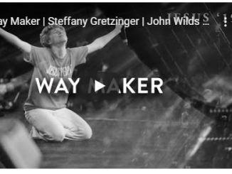 Way-Maker-By-Steffany-Gretzinger-free download