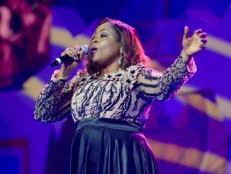 SINACH - WITH ALL MY HEART