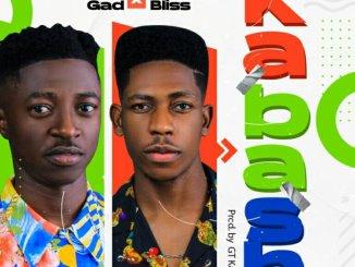 Godfrey Gad – Kabash ft Moses Bliss