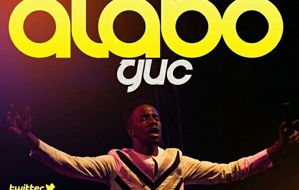 GUC – Alabo (My King) Mp3 download