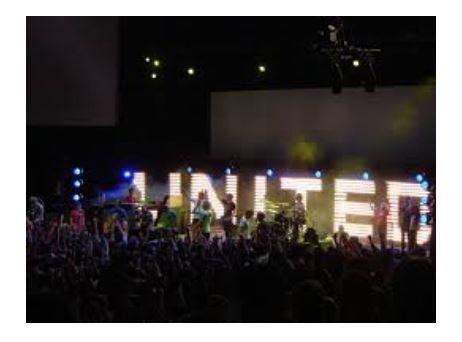 Hillsong UNITED – Rain/Regin.