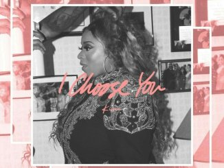 KIERRA SHEARD – I CHOOSE YOU