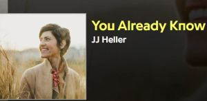 JJ HELLER YOU ALREADY KNOW MP3 DOWNLOAD