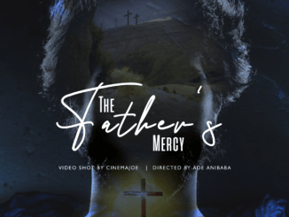Yomi Olabisi – The Father's Mercy mp3 download