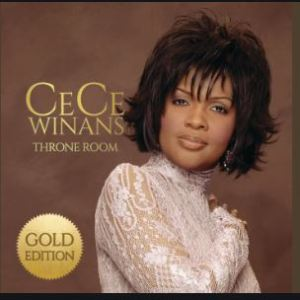 Cece Winans - Hallelujah To The King