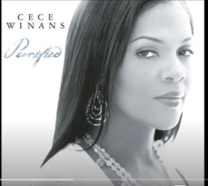 CeCe Winans - What About You