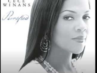 CeCe Winans - The Healing Part