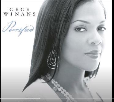CeCe Winans - The Healing Part