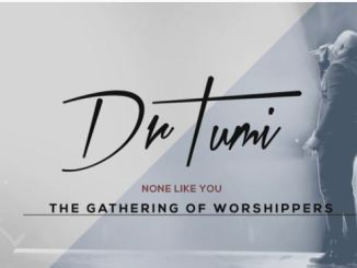 Dr. Tumi – There's No Other Name