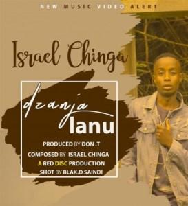 Israel Chinga - Dzanja Lanu