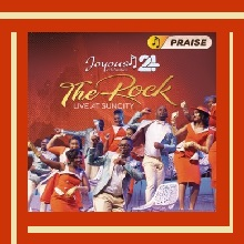 Joyous Celebration 24 (The Rock) – Mncwi Strruu