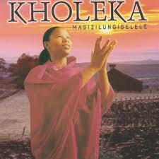 Album: Kholeka – Masizilungiselele