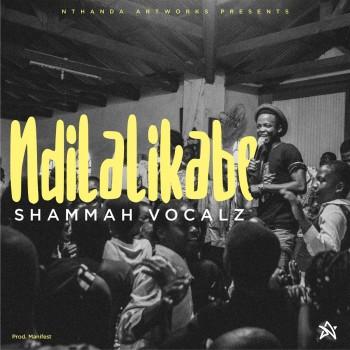 Shammah Vocals - Ndilalikabe