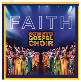 Soweto Gospel Choir – I Feel Good