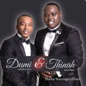 Download Thinah Zungu & Dumi Mkokstad – Siding' Uphawu Mp3