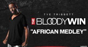 Tye Tribbett – African Medley