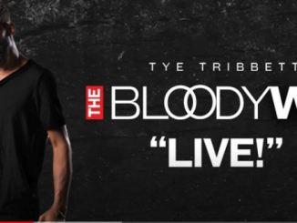 Tye Tribbett - Live