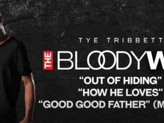 Tye Tribbett - Out Of Hiding / How He Loves / Good Good Father
